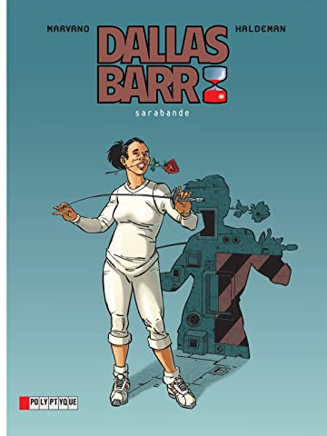 Dallas Barr Vol. 6: Sarabande