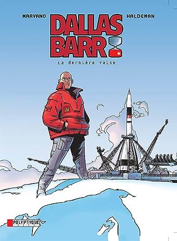 Dallas Barr Vol. 7: La Dernière Valse