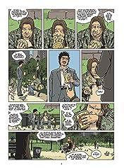 District 77 Vol. 2: Vendetta Furiani