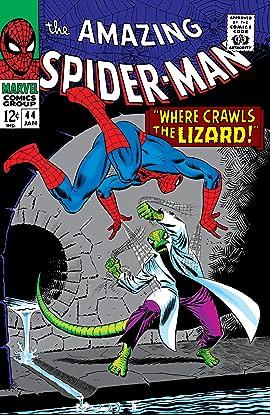 Amazing Spider-Man (1963-1998) #44