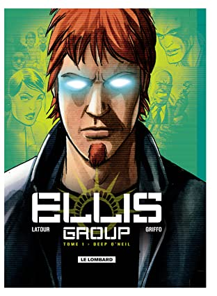 Ellis Group Vol. 1: Deep O'Neil