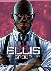 Ellis Group Vol. 2: Sax
