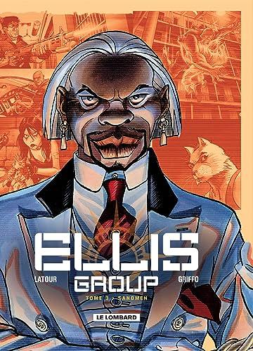 Ellis Group Vol. 3: Sandmen