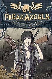 Freakangels Vol. 3