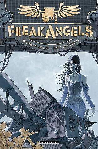 Freakangels Vol. 5