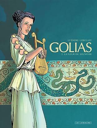 Golias Vol. 2: La fleur du souvenir