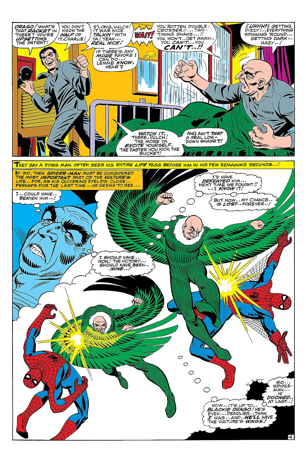 Amazing Spider-Man (1963-1998) #48