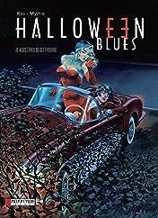 Halloween blues Vol. 2: Je vous écris de Gettysburg