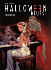 Halloween blues Vol. 3: Souvenirs d'une autre