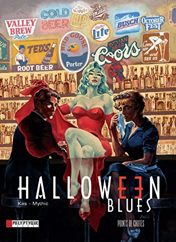 Halloween blues Vol. 4: Point de Chute