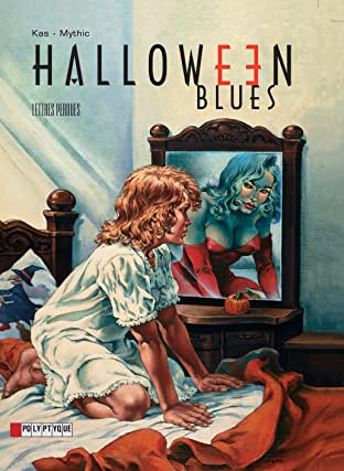 Halloween blues Vol. 5: Lettres perdues