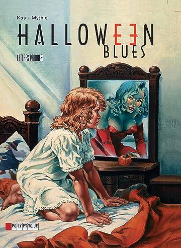 Halloween blues Vol. 5: Lettres perdues