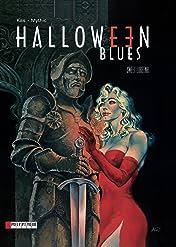 Halloween blues Vol. 6: Sweet Loreena