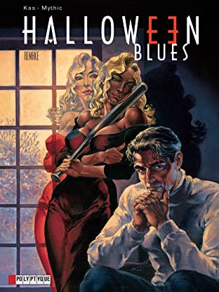Halloween blues Vol. 7: Remake