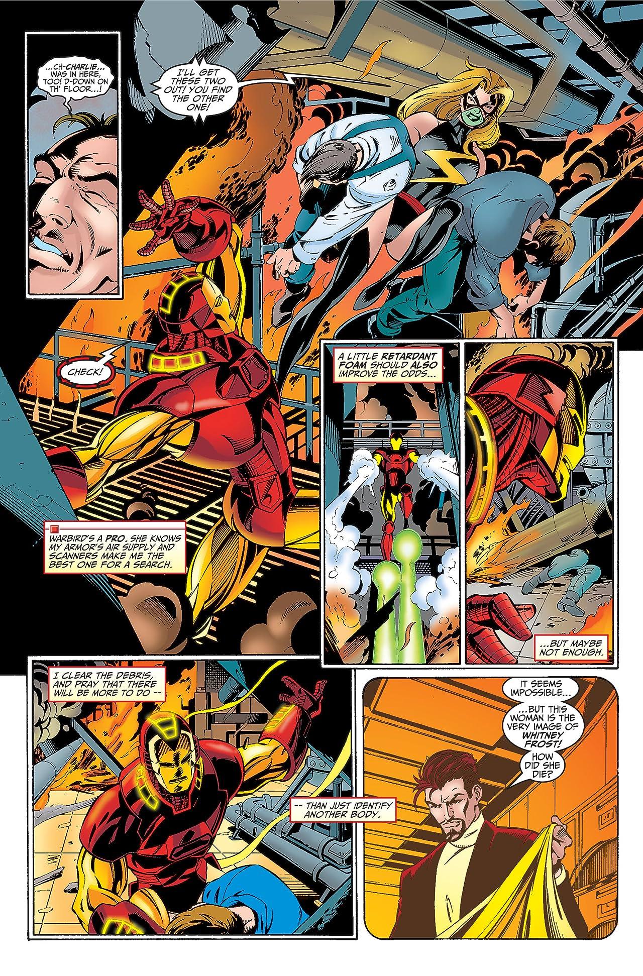Iron Man (1998-2004) #21
