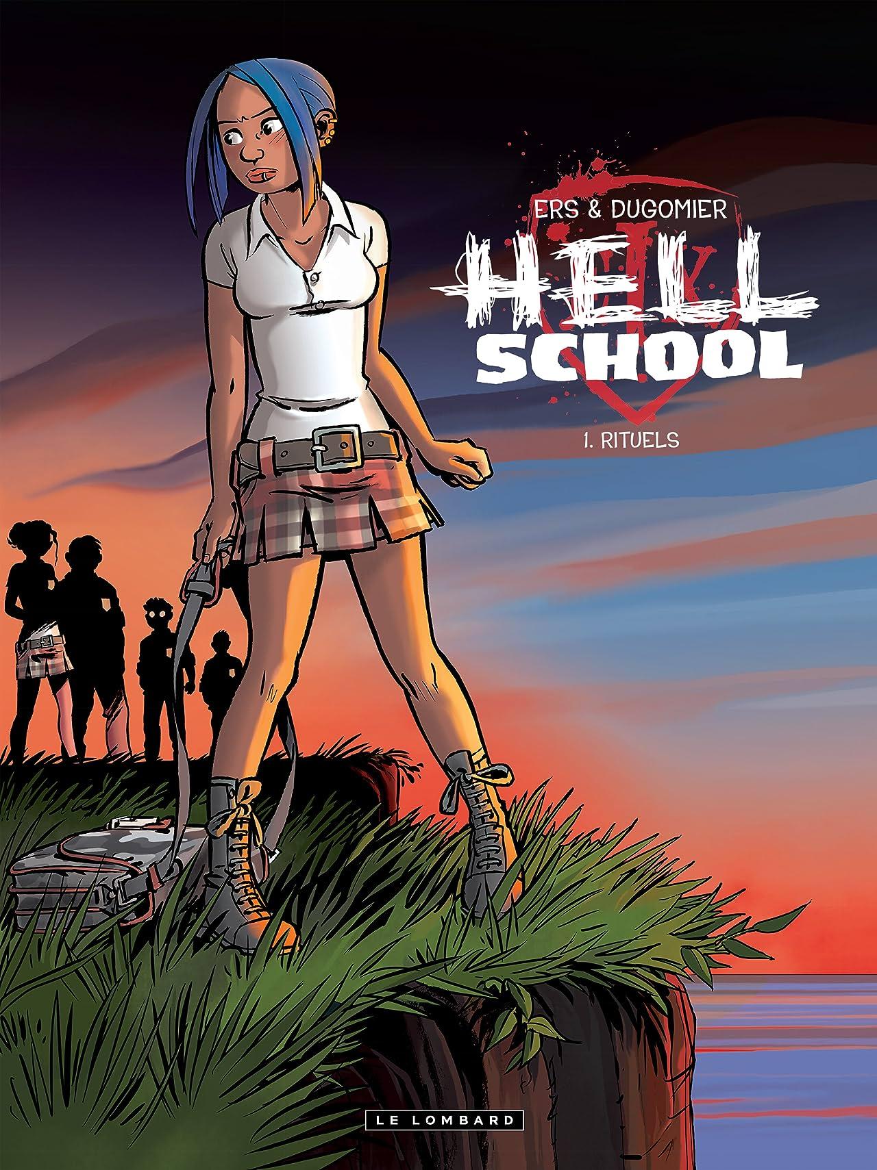 Hell School Vol. 1: Rituels
