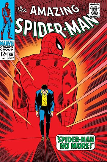 Amazing Spider-Man (1963-1998) #50