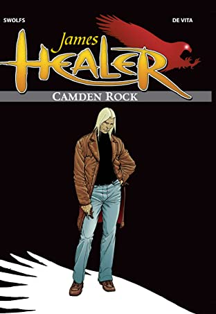 James Healer Vol. 1: Camden Rock