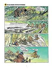 Jérôme Moucherot Vol. 2: Sus à l'imprévu