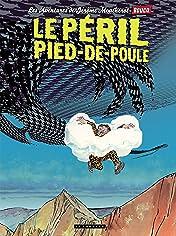 Jérôme Moucherot Tome 3: Le péril pied-de-poule