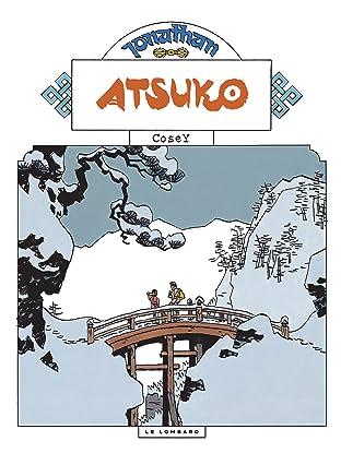 Jonathan Vol. 15: Atsuko