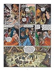 Kriss de Valnor Vol. 3: Digne d'une reine