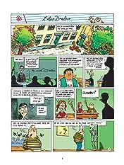 L'Elève Ducobu Vol. 1: Un copieur sachant copier !
