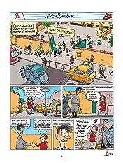 L'Elève Ducobu Vol. 7: Vivement les vacances !