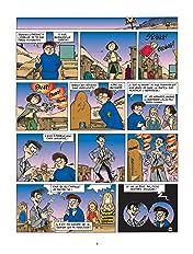 L'Elève Ducobu Vol. 8: Punis pour le Meilleur et pour le Pire