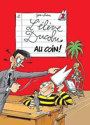 L'Elève Ducobu Vol. 2: Au Coin !