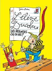 L'Elève Ducobu Vol. 3: Les Réponses ou la Vie ?