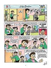 L'Elève Ducobu Vol. 11: Peut mieux Faire !