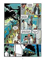 Le Dernier livre de la jungle Vol. 1: L'Homme