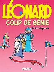 Léonard Vol. 8: Coup de génie
