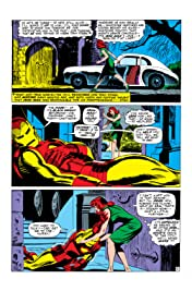Tales of Suspense (1959-1968) #74