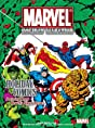 Marvel Holiday Magazine #3