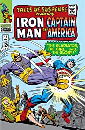 Tales of Suspense (1959-1968) #76