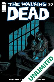 The Walking Dead #20
