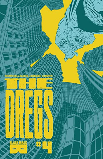The Dregs #4