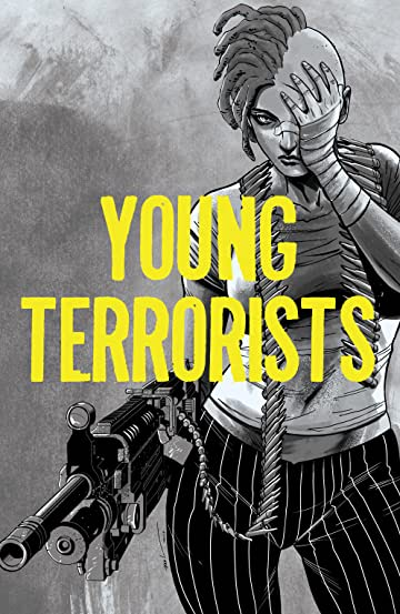 Young Terrorists Vol. 1