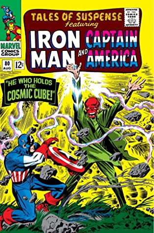 Tales of Suspense (1959-1968) #80