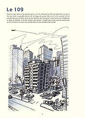 Les Voisins du 109 :  art book: Dessous des voisins (Les)