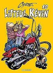 Litteul Kevin Vol. 10