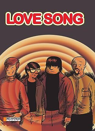 Love Song Vol. 3: Boulette