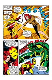 Tales of Suspense (1959-1968) #83
