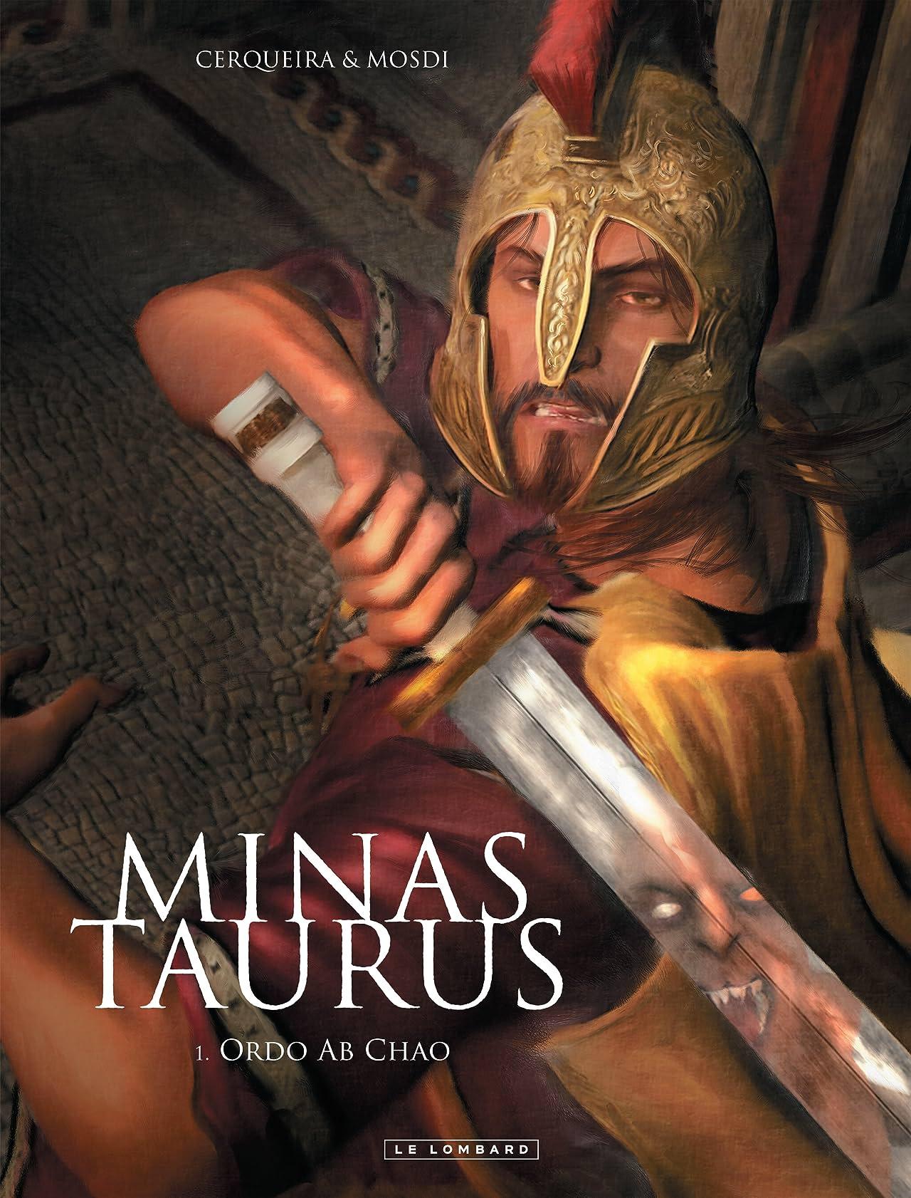 Minas Taurus Vol. 1: Ordo Ab Chao