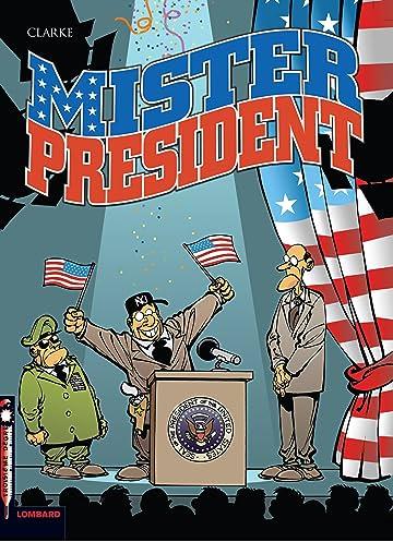 Mister President Vol. 1: Mister President T1