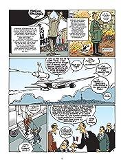 Mister President Vol. 2: En voyage