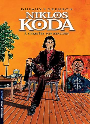 Niklos Koda Vol. 1: A l'Arrière des Berlines