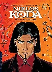 Niklos Koda Vol. 2: Le Dieu des chacals